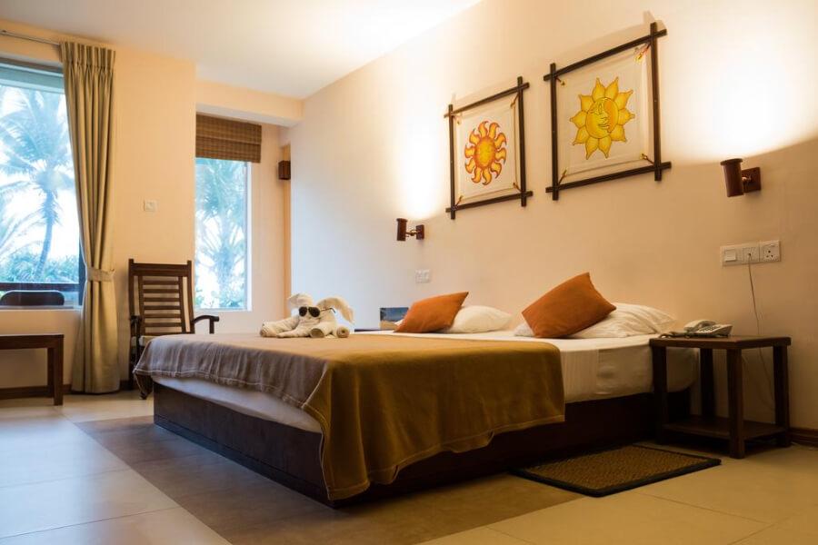 Hotels Sri Lanka Ahangama Insight Resort 26