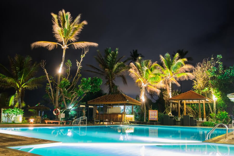 Hotels Sri Lanka Ahangama Insight Resort 27