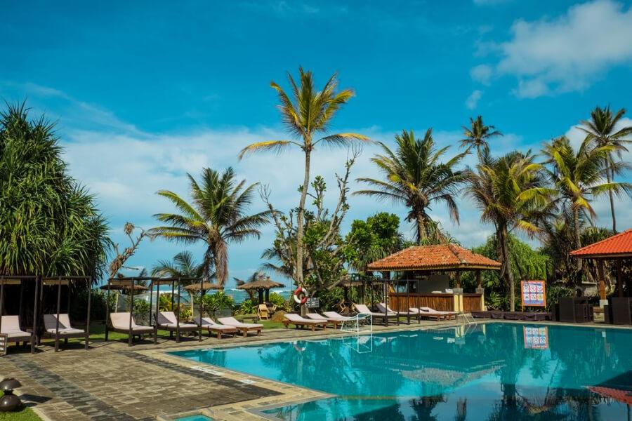 Hotels Sri Lanka Ahangama Insight Resort 28