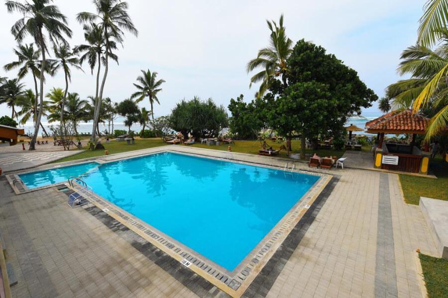 Hotels Sri Lanka Ahangama Insight Resort 29