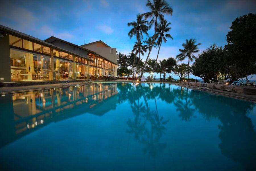 Hotels Sri Lanka Ahangama Insight Resort 30