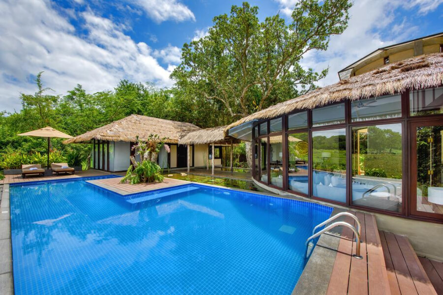 Hotels Sri Lanka Anuradhapura Ulagalla by Uga Escapes17