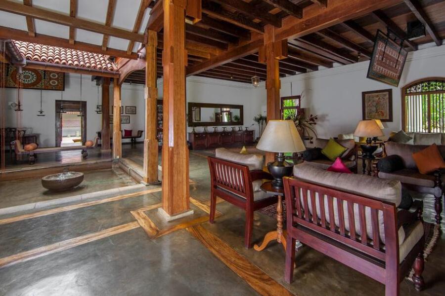 Hotels Sri Lanka Anuradhapura Ulagalla by Uga Escapes31