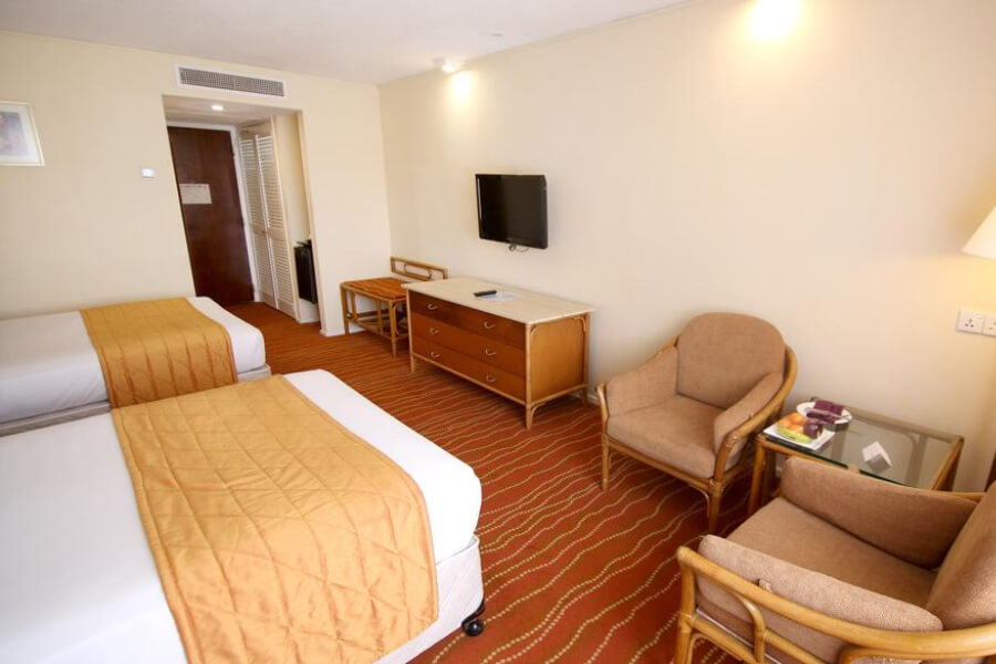 Hotels Sri Lanka Colombo The Galadari Hotel1
