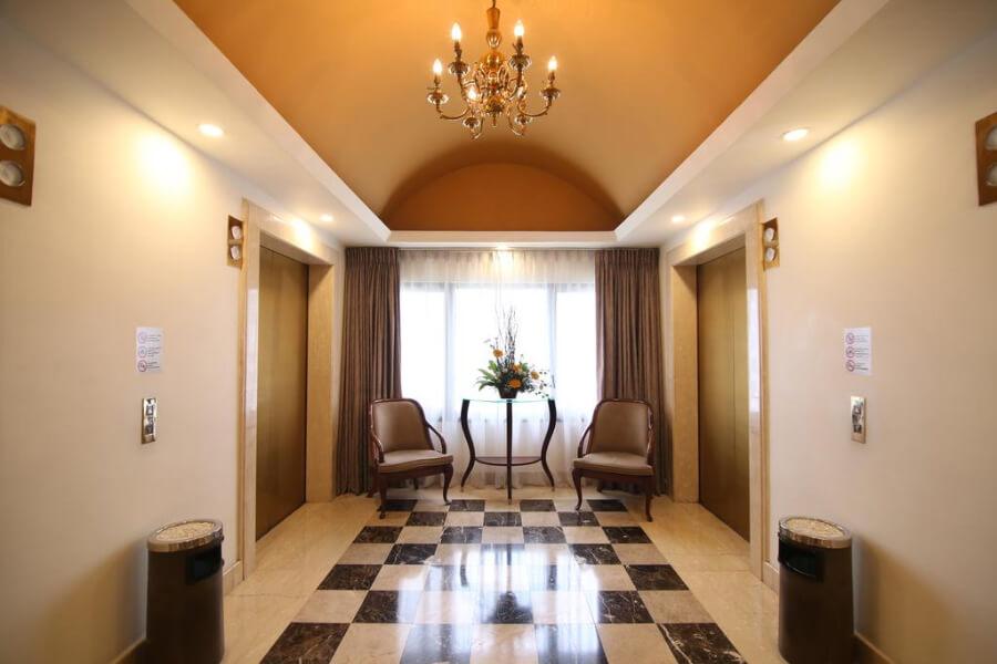 Hotels Sri Lanka Colombo The Galadari Hotel11