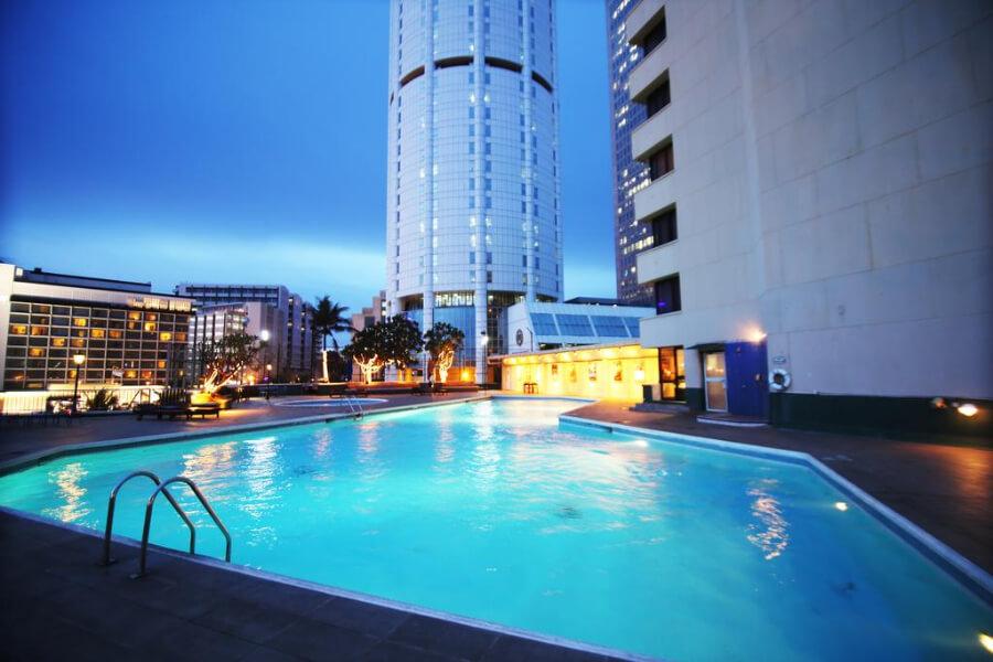 Hotels Sri Lanka Colombo The Galadari Hotel12