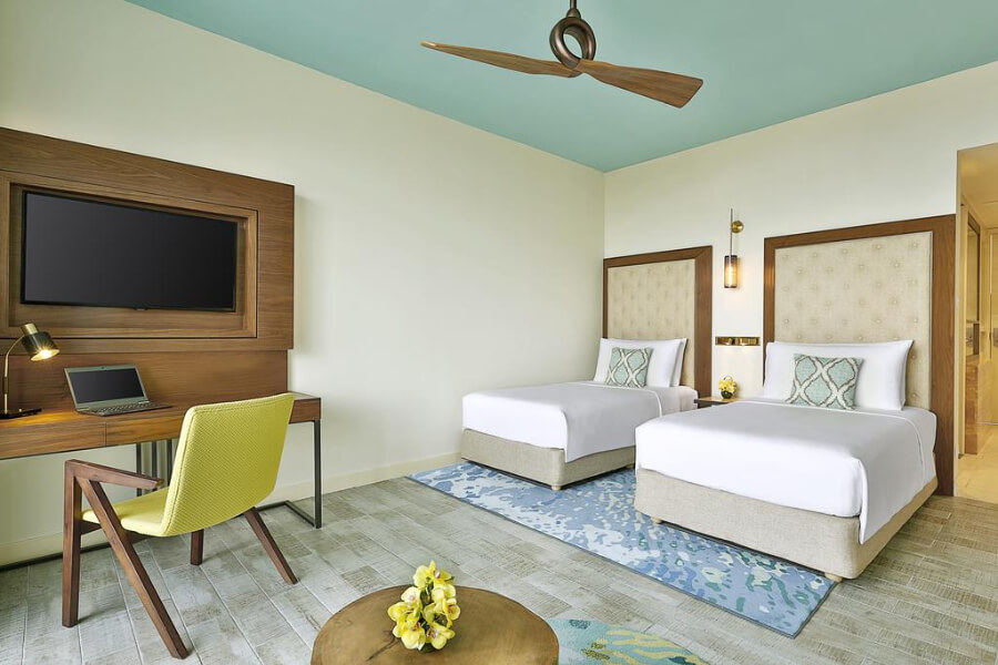 Hotels Sri Lanka Galle Hotel Amari Galle11