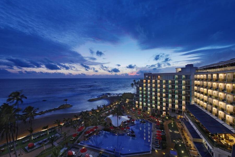 Hotels Sri Lanka Galle Hotel Amari Galle3