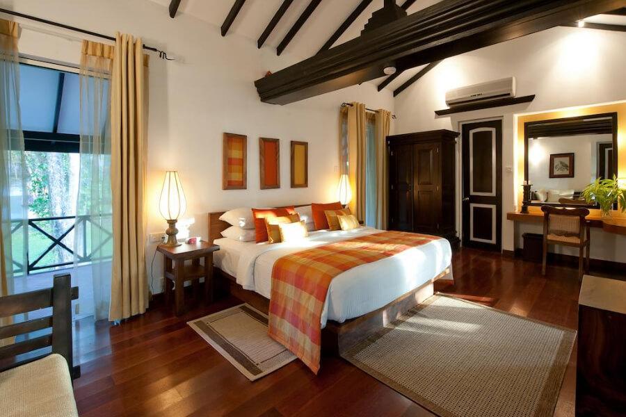 Hotels Sri Lanka Harabana Cinnamon Lodge 16
