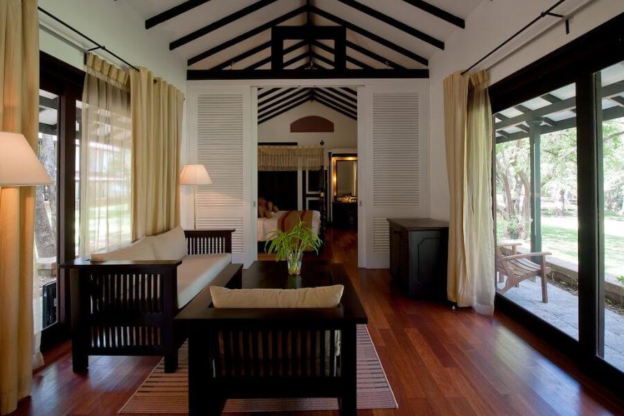 Hotels Sri Lanka Harabana Cinnamon Lodge 19