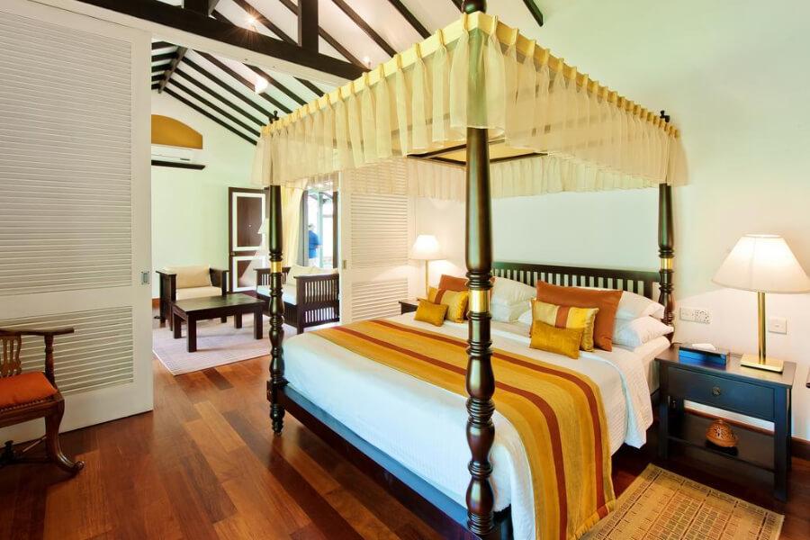 Hotels Sri Lanka Harabana Cinnamon Lodge 21