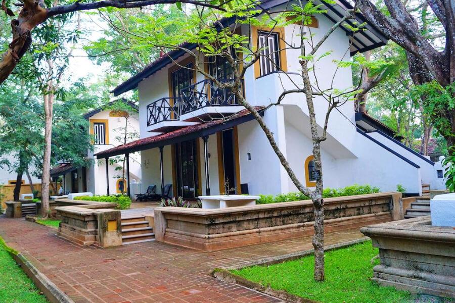 Hotels Sri Lanka Harabana Cinnamon Lodge 25