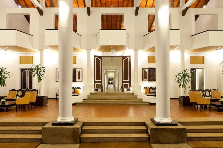 Hotels Sri Lanka Harabana Cinnamon Lodge 27