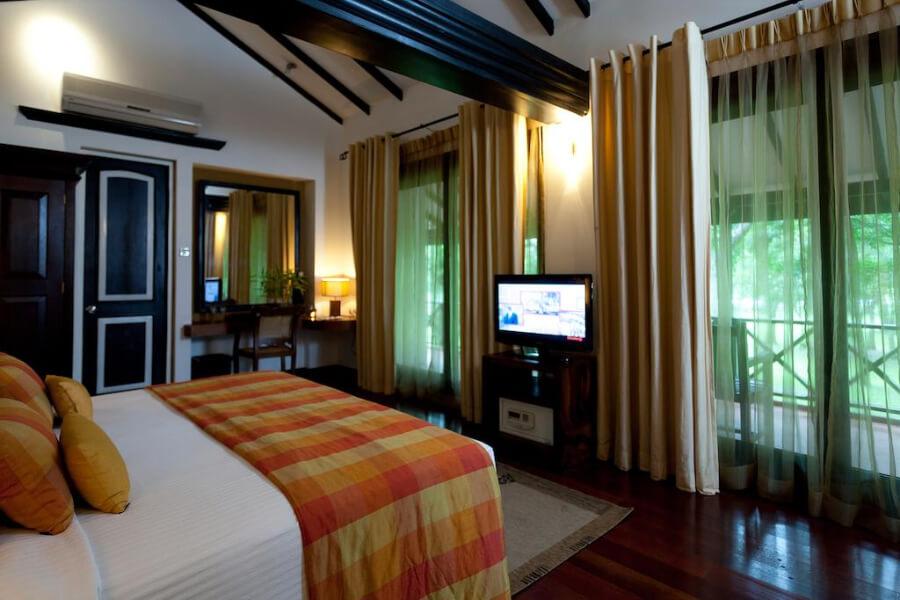 Hotels Sri Lanka Harabana Cinnamon Lodge 6