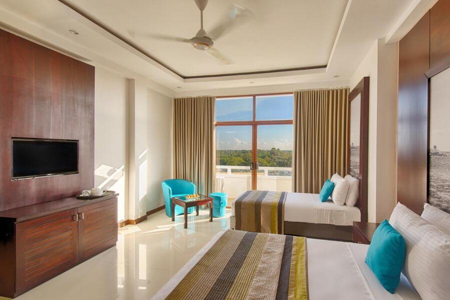 Hotels Sri Lanka Jaffna North Gate by Jetwing1