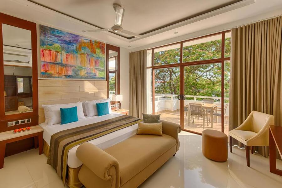 Hotels Sri Lanka Jaffna North Gate by Jetwing11