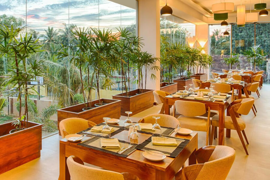Hotels Sri Lanka Jaffna North Gate by Jetwing24