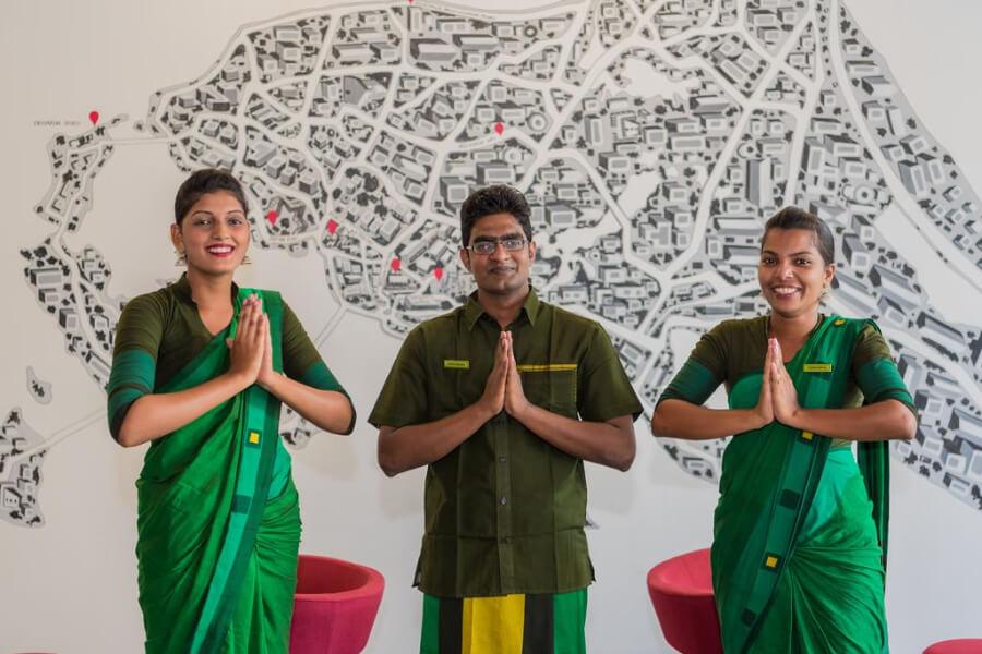 Hotels Sri Lanka Jaffna North Gate by Jetwing27