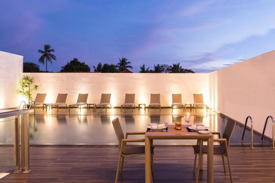 Hotels Sri Lanka Jaffna North Gate by Jetwing28