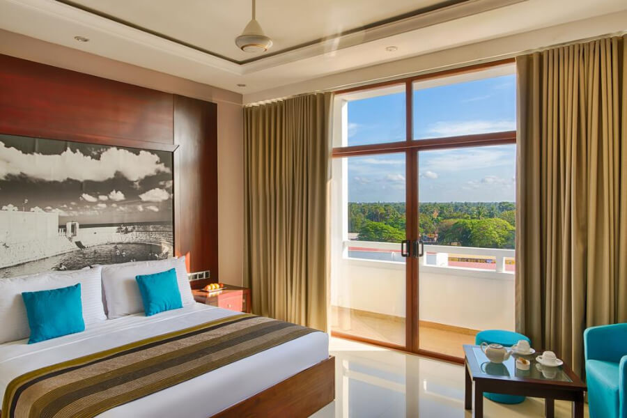 Hotels Sri Lanka Jaffna North Gate by Jetwing3