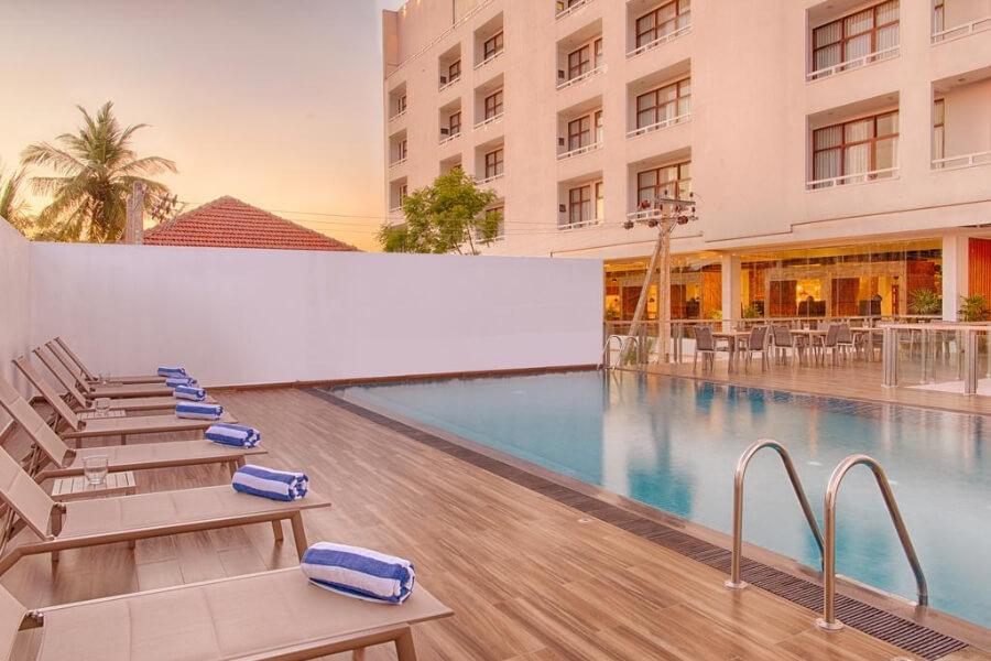 Hotels Sri Lanka Jaffna North Gate by Jetwing7