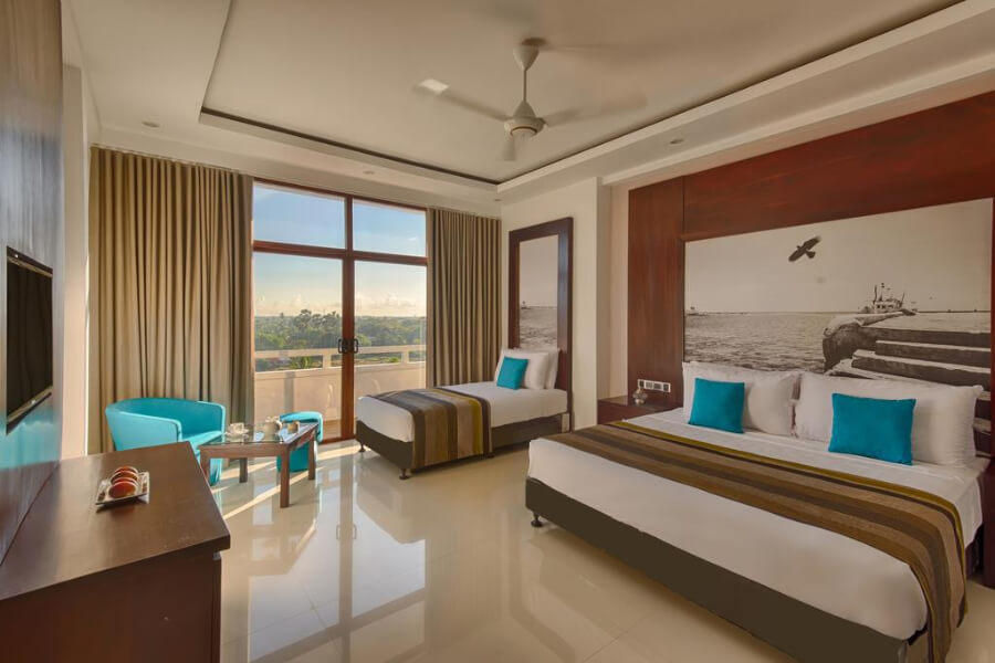 Hotels Sri Lanka Jaffna North Gate by Jetwing8