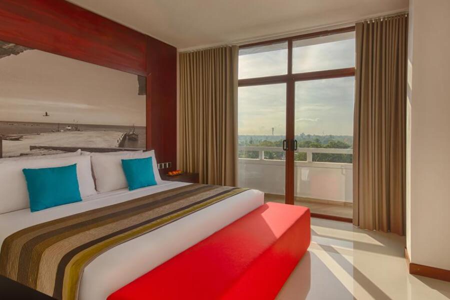 Hotels Sri Lanka Jaffna North Gate by Jetwing9