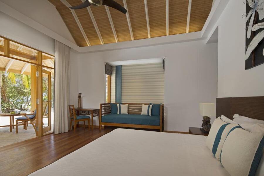 Hotels Sri Lanka Malediven Kurumba Malediven 1