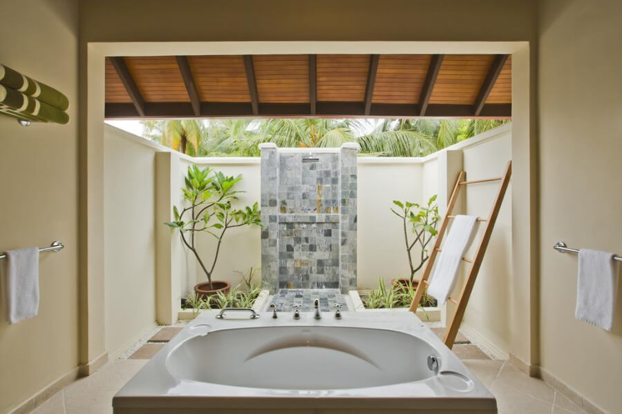 Hotels Sri Lanka Malediven Kurumba Malediven 24