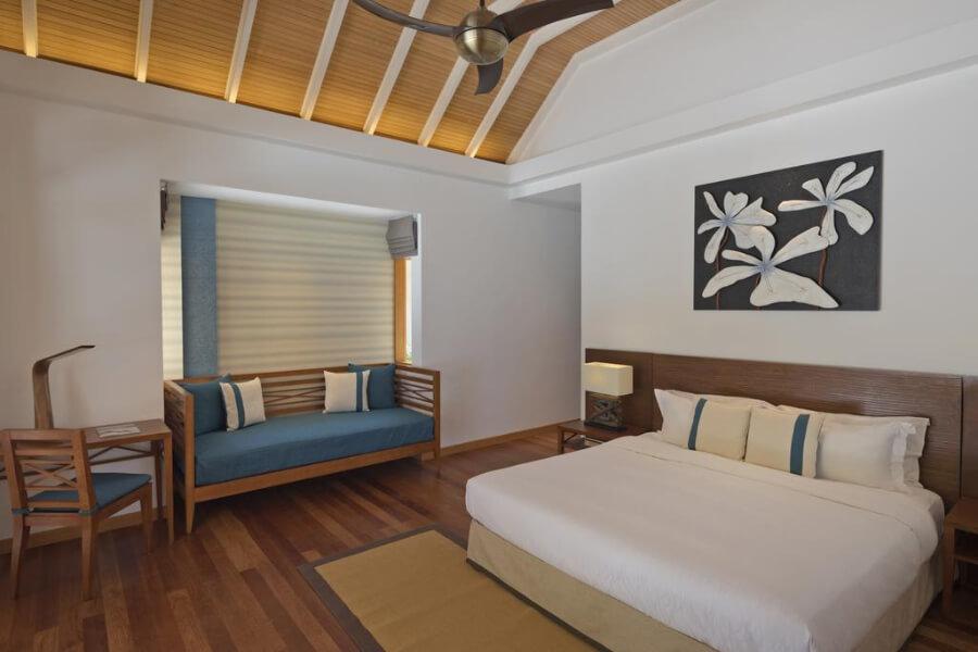 Hotels Sri Lanka Malediven Kurumba Malediven 3