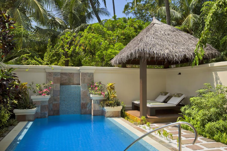 Hotels Sri Lanka Malediven Kurumba Malediven 30