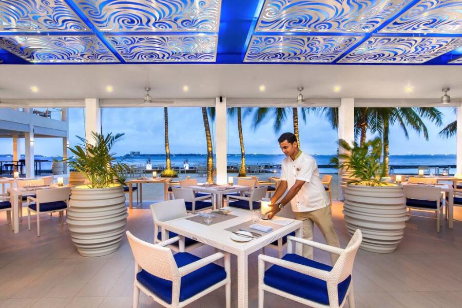Hotels Sri Lanka Malediven Kurumba Malediven 34