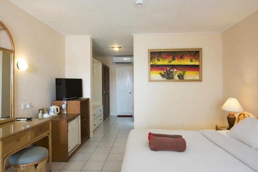 Hotels Sri Lanka Malediven Paradise Island Resort Spa1 1