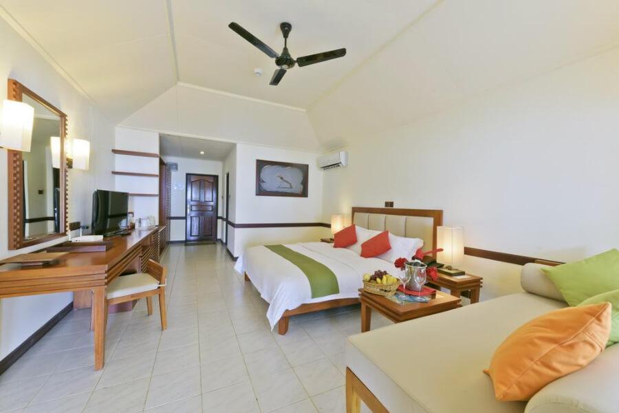 Hotels Sri Lanka Malediven Paradise Island Resort Spa33 1