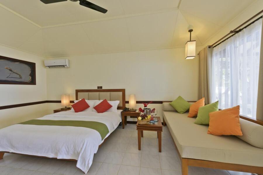Hotels Sri Lanka Malediven Paradise Island Resort Spa35 1