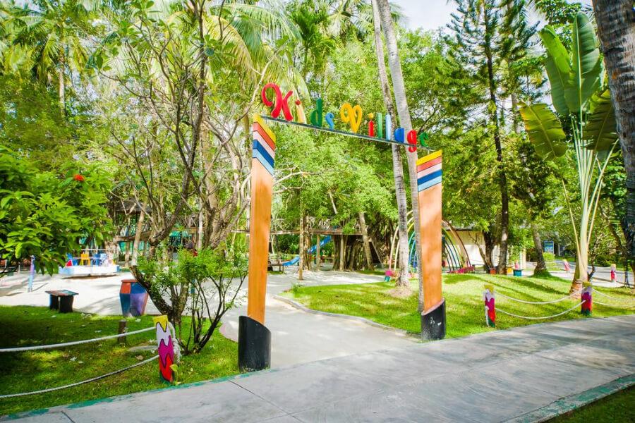 Hotels Sri Lanka Malediven Paradise Island Resort Spa37 1