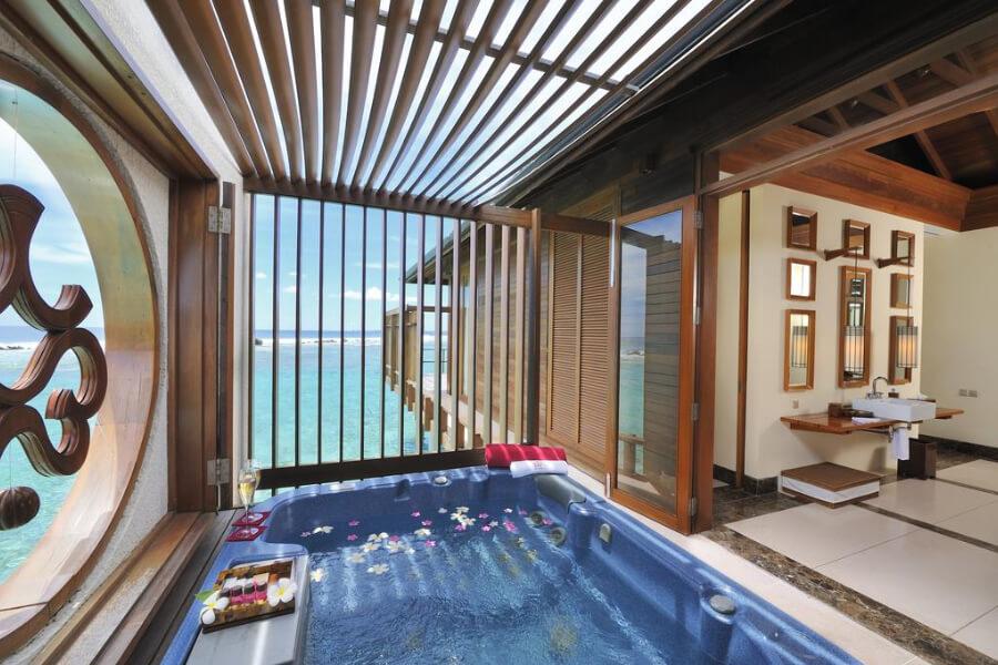 Hotels Sri Lanka Malediven Paradise Island Resort Spa40 1