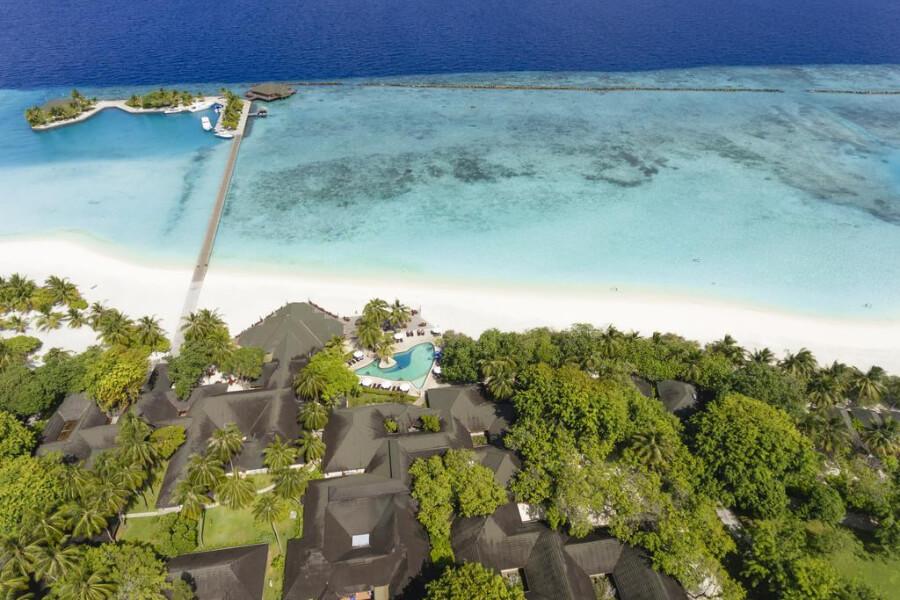 Hotels Sri Lanka Malediven Paradise Island Resort Spa41 1