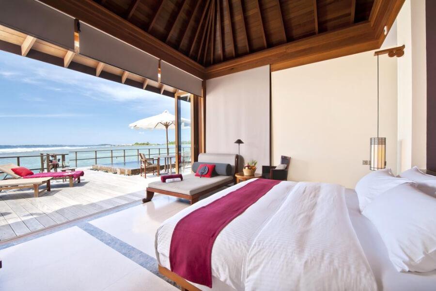 Hotels Sri Lanka Malediven Paradise Island Resort Spa44 1