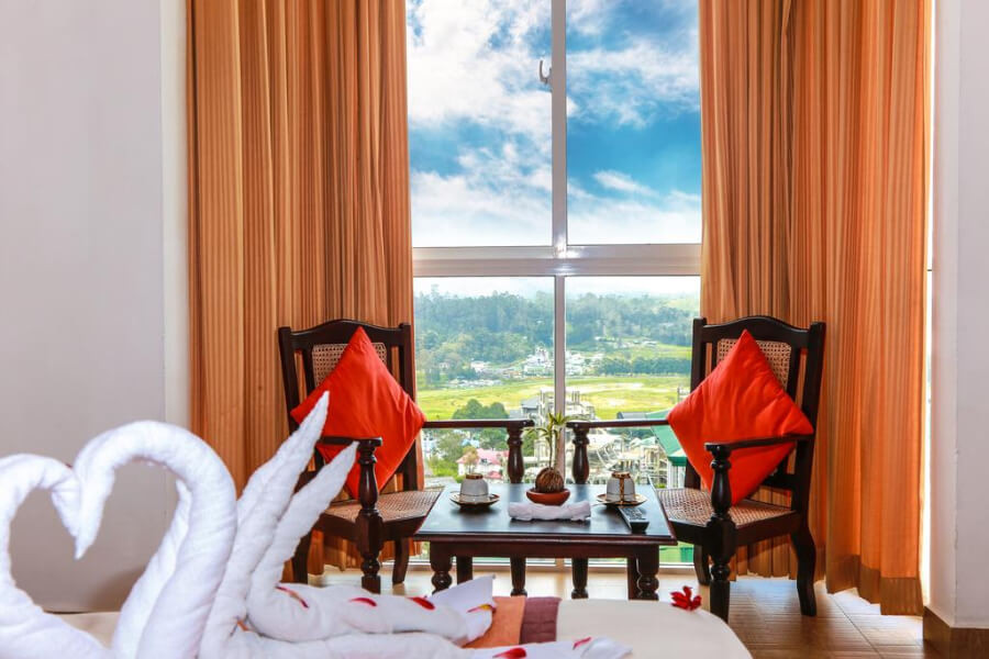 Hotels Sri Lanka Nuware Eliya Oak Ray Summer Hill Breeze15