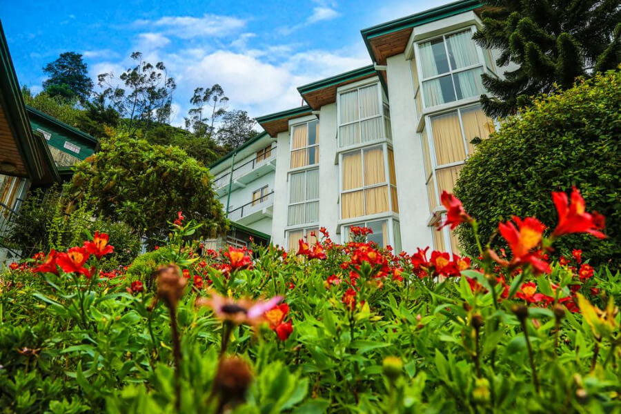 Hotels Sri Lanka Nuware Eliya Oak Ray Summer Hill Breeze2