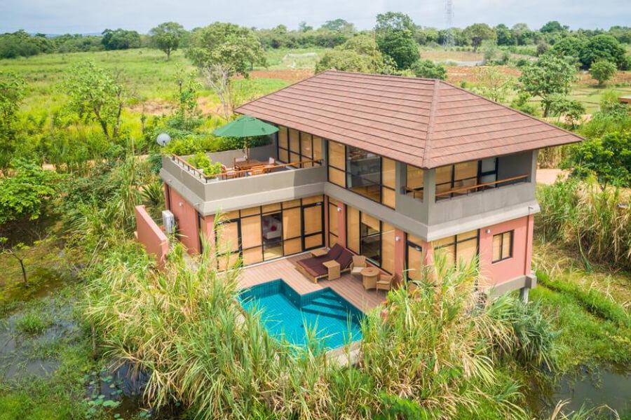 Hotels Sri Lanka Sigiriya Water Garden Resort10