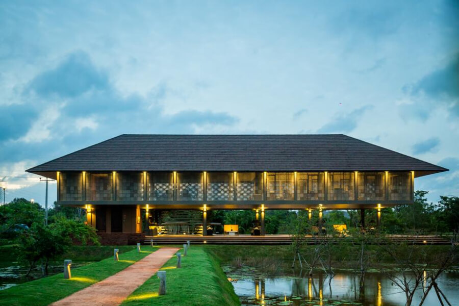 Hotels Sri Lanka Sigiriya Water Garden Resort11