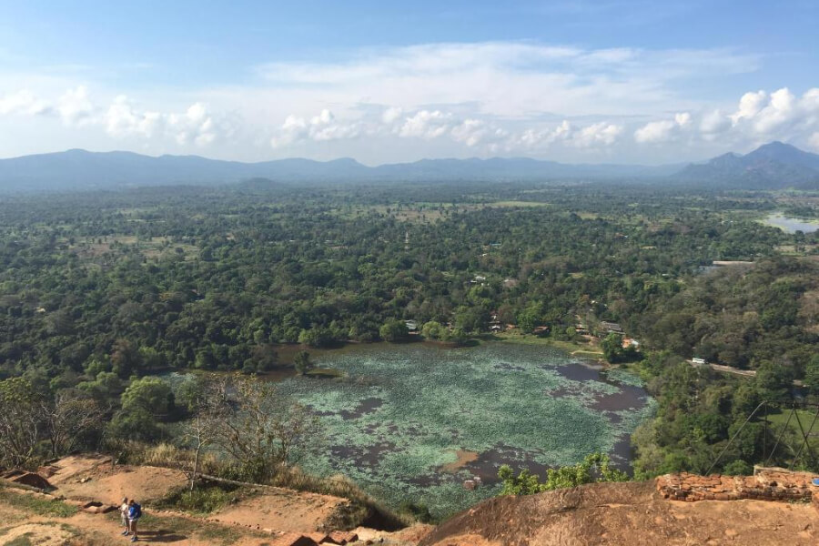Hotels Sri Lanka Sigiriya Water Garden Resort13