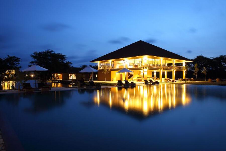 Hotels Sri Lanka Sigiriya Water Garden Resort15