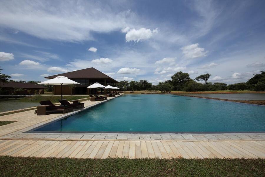 Hotels Sri Lanka Sigiriya Water Garden Resort17