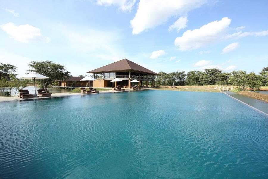 Hotels Sri Lanka Sigiriya Water Garden Resort18