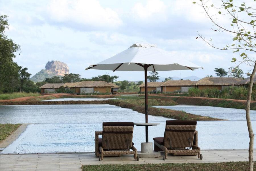 Hotels Sri Lanka Sigiriya Water Garden Resort20