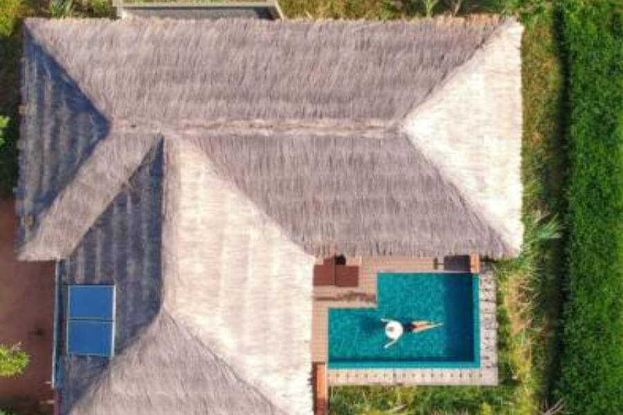 Hotels Sri Lanka Sigiriya Water Garden Resort5