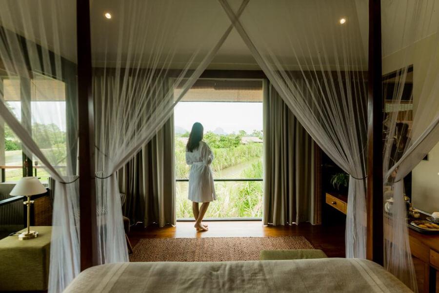 Hotels Sri Lanka Sigiriya Water Garden Resort6
